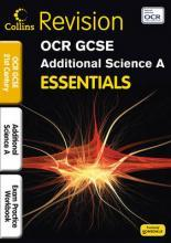 OCR 21st Century Additional Science A