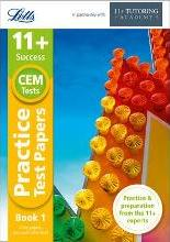 11+ Practice Test Papers (Get Test-Ready), Inc. Audio Download: For the CEM Tests