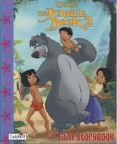 The Jungle Book 2: Film Storybook