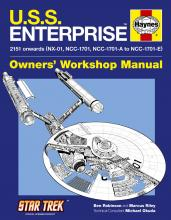 U.S.S. Enterprise Manual