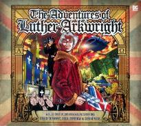 Adventures of Luther Arkwright