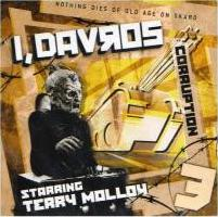I, Davros: Corruption Volume 3