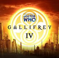 Gallifrey: No. 4