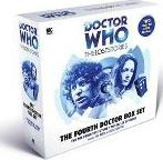 The Fourth Doctor Box Set