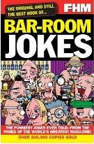 """FHM"" Presents... Bar-room Jokes"