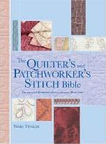 Quilter's and Patchworker's Stitch Bible