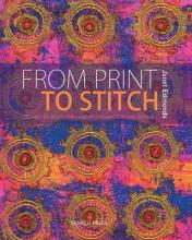 From Print to Stitch