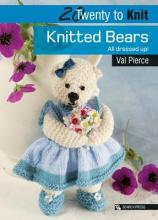 20 to Knit: Knitted Bears