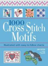 1000 Cross Stitch Motifs