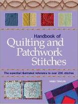 Handbook of Quilting and Patchwork Stitches