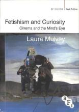 Fetishism and Curiosity 2013