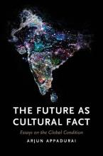 The Future as Cultural Fact