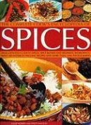 Complete Cook's Encyclopedia of Spices