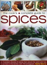 Cook's Complete Guide to Spices