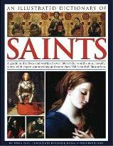 Illustrated Dictionary of Saints