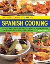 Spanish : Over 150 Mouthwatering Step-by-Step Recipes