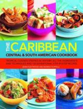 The Caribbean, Central & South American Cookbook