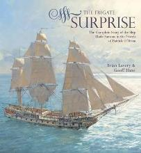 The Frigate Surprise