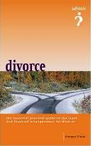 """The """" Which?"""" Guide to Divorce"""