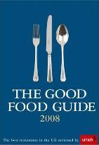 The Good Food Guide 2008