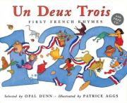 Un Deux Trois (Dual Language French/English)