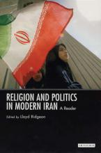 A Religion and Politics in Modern Iran