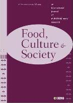 Food, Culture and Society: v. 8, Issue 2