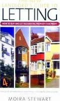 The New Landlord's Guide to Letting