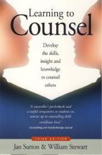 Learning To Counsel, 3rd Edition