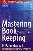 Mastering Book-Keeping 9th Edition