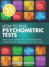 How To Pass Psychometric Tests 3rd Edition