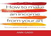 How To Make Income From Your Art