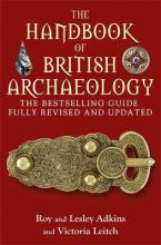 The Handbook of British Archaeology
