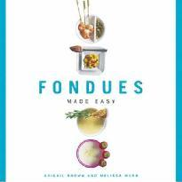 Fondues Made Easy