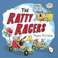 The Ratty Racers