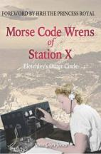 Morse Code Wrens of Station X