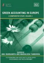 Green Accounting in Europe