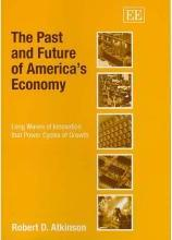 The Past and Future of America's Economy