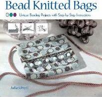 Bead Knitted Bags