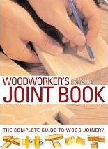 The Woodworker's Joint Book