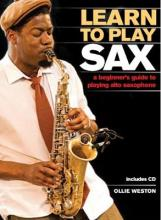 Learn to Play Sax