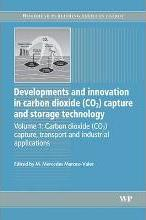 Developments and Innovation in Carbon Dioxide (CO2) Capture and Storage Technology: Volume 1