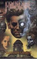 Hellblazer: Dangerous Habits