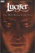 Lucifer: Wolf Beneath the Tree