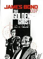 James Bond: Golden Ghost