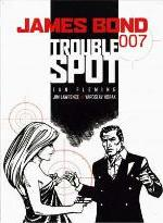 James Bond: Trouble Spot