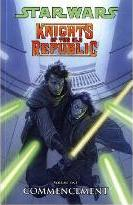 Star Wars - Knights of the Old Republic: Commencement v. 1