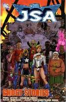 JSA: Ghost Stories (A One Year Later Story)