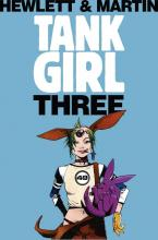 Tank Girl - Tank Girl 3 (Remastered Edition)