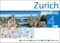 Zurich PopOut Map